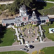 Ranč Neverland