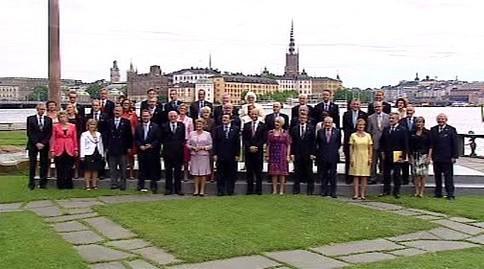 Švédská vláda