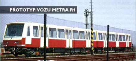 Československý model R1