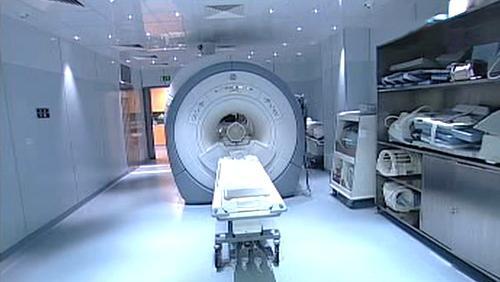 Pracoviště magnetické rezonance