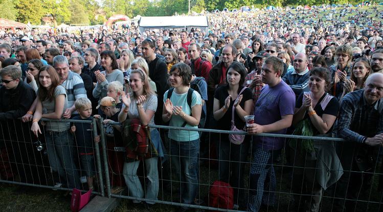 Letní hudební festival