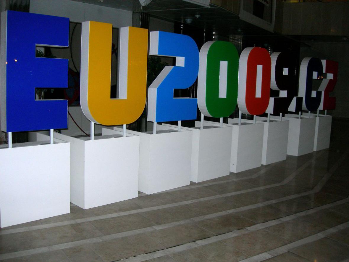 V čele Evropy