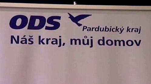ODS na Pardubicku