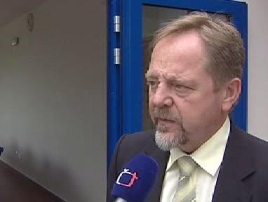 Poslanec Jaroslav Fiala