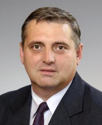 Petr Rafaj (ČSSD)