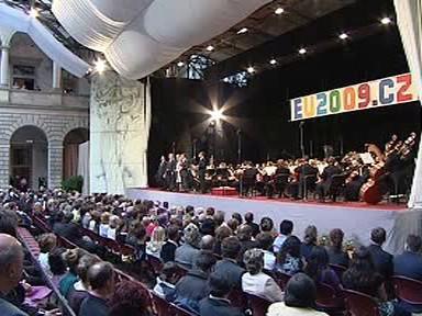 Smetanova Litomyšl 2009
