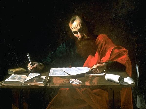 Svatý Pavel