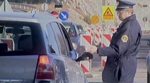 Kontroly na hranicích s Itálií
