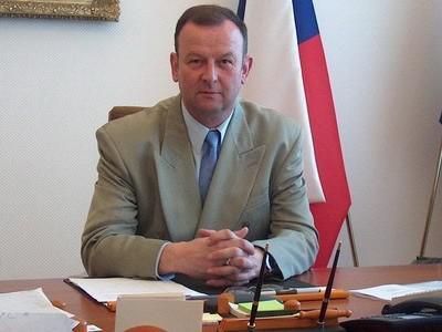 Miroslav Kostelka