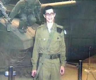 Gilad Šalit