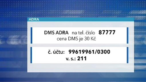 DMS ADRA