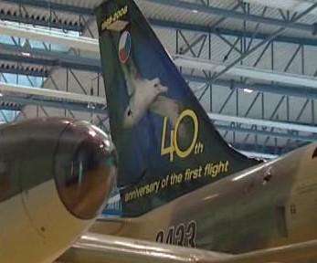 L-39 Albatros