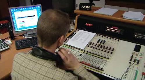 Slovenské rádio