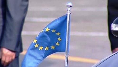 Vlaječka EU