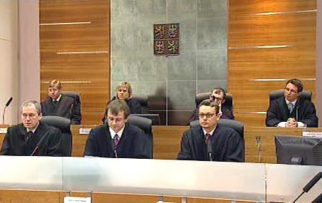 Verdikt Nejvyššího správního soudu