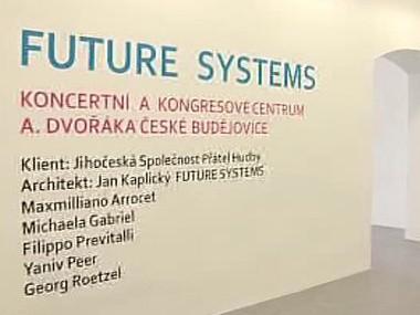 Výstava projektů Future Systems