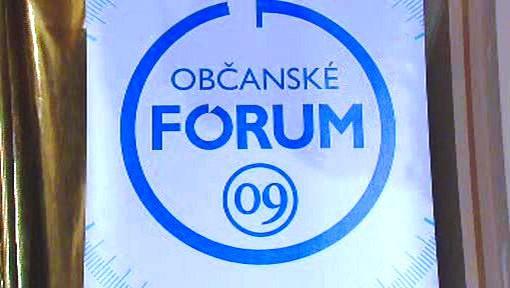 Občanské fórum 09