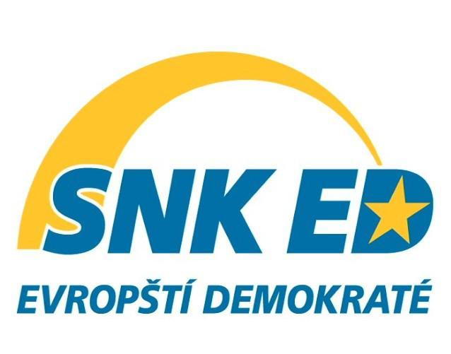 Logo SNK-ED