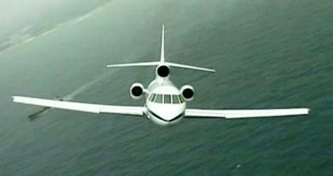 Pátrání po letounu Airbus  A330