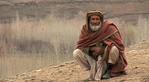 Obyvatel Afghánistánu