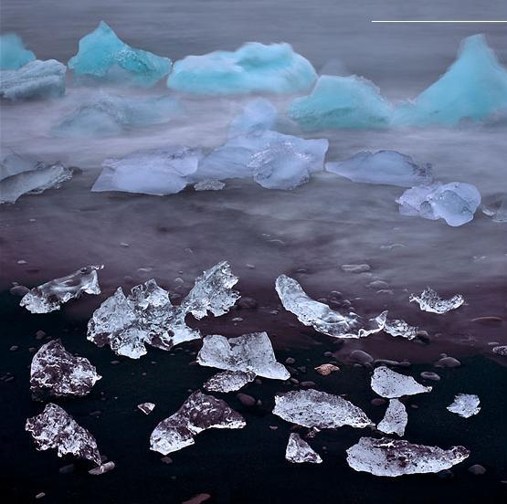 Ladislav Kamarád: Island