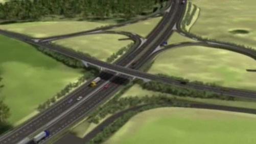 Silnice R6 v roce 2012