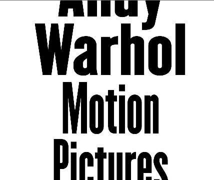 Andy Warhol v Rudolfinu