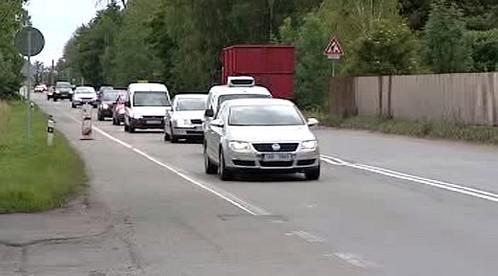 Doprava u Opatovic nad Labem
