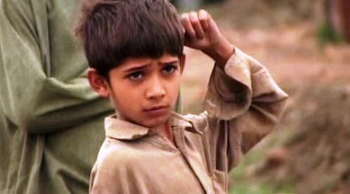 Pákistánský uprchlík