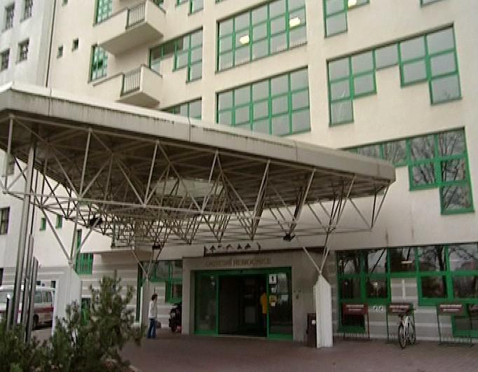 Nemocnice Havlíčkův Brod