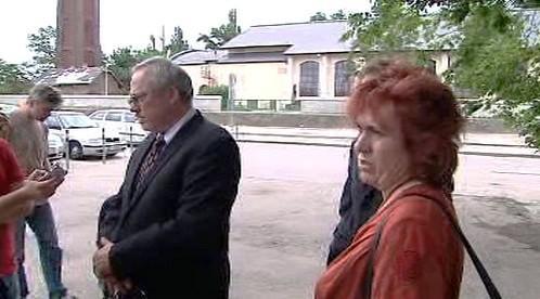 Rodina Daniela Tupého