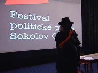 Festival politické písně Sokolov 09