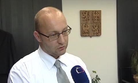 Místopředseda Krajského soudu v Brně Jan Kozák