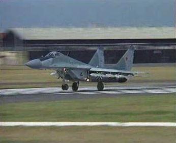 Tryskové letadlo