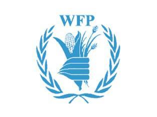 Logo Světového programu pro výživu