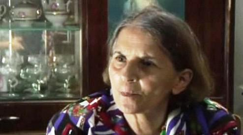 Hilda Molinaová
