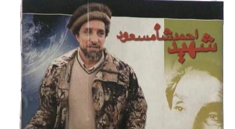 Ahmad Masúd