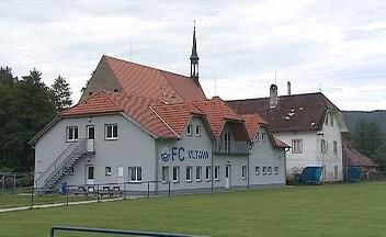 FC Vltava Loučovice