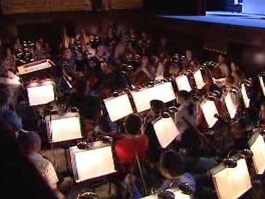 Operní orchestr
