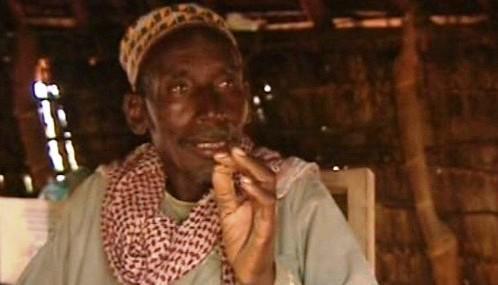Adamou Deli Bouba