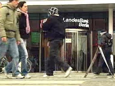 LandesBank Berlin