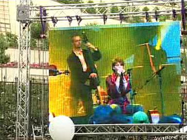 Slavnosti svobody 89/09