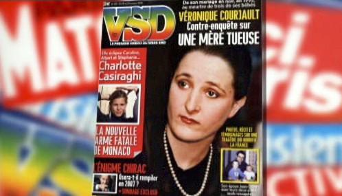 Francouzský tisk o kauze Courjaultová