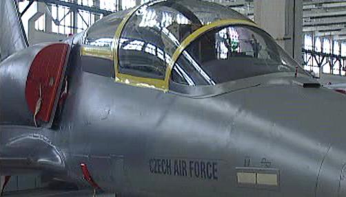 Armádní letoun