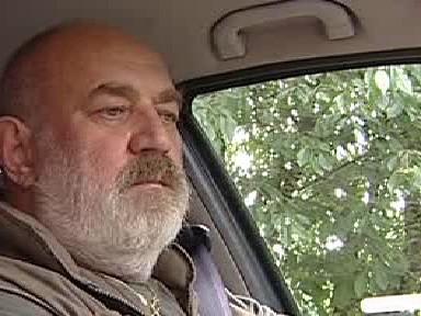 Invalida Stanislav Grossman