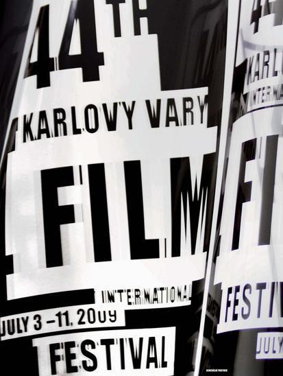 MFF Karlovy Vary 2009