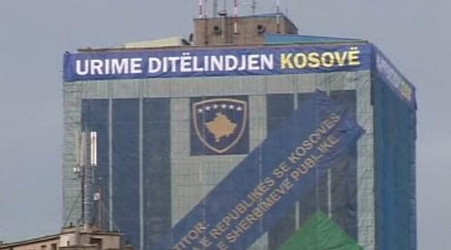 Rok nezávislého Kosova