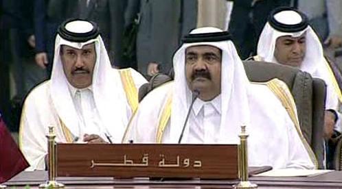 Hamad bin Chalifa Sání