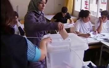 Parlamentní volby v Libanonu