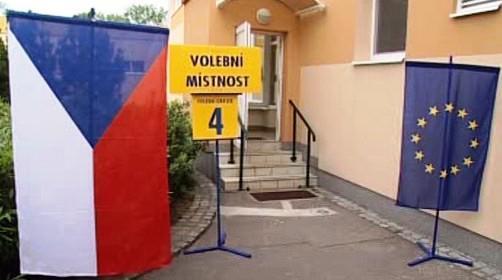 Eurovolby v Česku